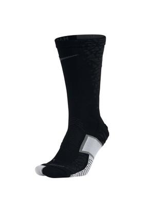 Nike SX5027-018 Match Fit Elite Hypervenom Crew Futbol Çorabı