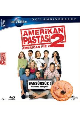 American Pie 2 (Amerikan Pastası 2) (Blu-Ray Disc)