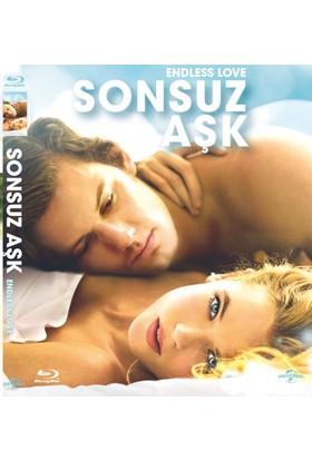 Endless Love (Sonsuz Aşk) (Blu-Ray Disc)