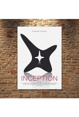 Albitablo Poster Inception Kanvas Tablo