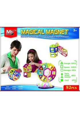 Magical Magnet 52 Parça