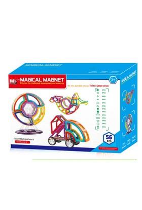 Magical Magnet 56 Parça