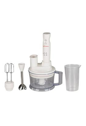 Conti CMD-501 Servomax Blender Seti Beyaz