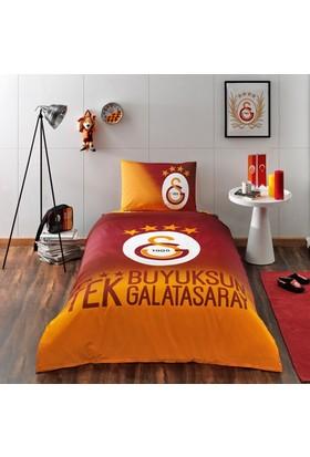 Taç - Lisanslı Galatasaray 4.Yıldız Nevresim Takımı