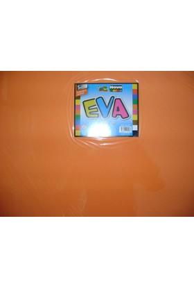 Nova Color Eva 2Mm 50*70Cm Turuncu
