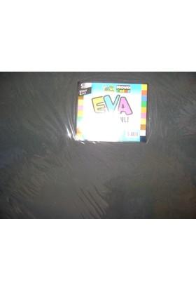 Nova Color Yapışkanlı Eva 2Mm 50*70Cm Siyah