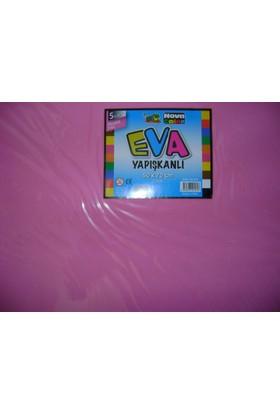 Nova Color Yapışkanlı Eva 2Mm 50*70Cm Pembe