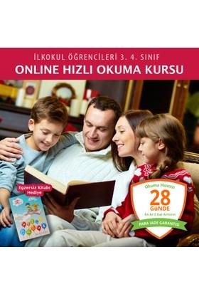 Online Hızlı Okuma Kursu (İlkokul Öğrencileri Grubu )