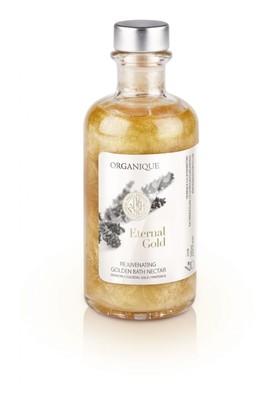Organique Eternal Gold Banyo Nektarı-200 ml
