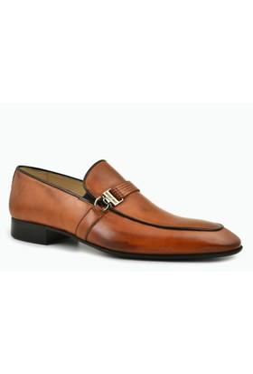 Nevzat Onay Klasik Erkek Ayakkabı 8079-608 Pıyr