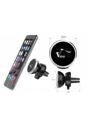 Alaca Universal Araç İçi Kalorifer Mini Telefon Tutucu