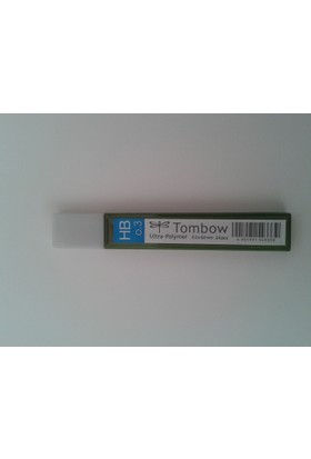 Tombow 0,3 Hb Min Ultra-Polymer 24X60Mm