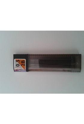Tombow 0,5 2B Min Ultra-Polymer 12X60Mm