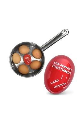 Pratik Şeyler Dublör Yumurta Egg Perfect Timer