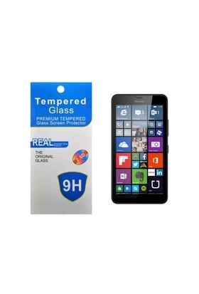 KNY Nokia Lumia 640 XL Ekran Koruyucu