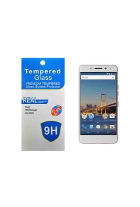 KNY General Mobile GM5 Plus Ekran Koruyucu