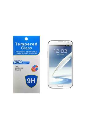KNY Samsung Galaxy Note 2 N7100 Ekran Koruyucu
