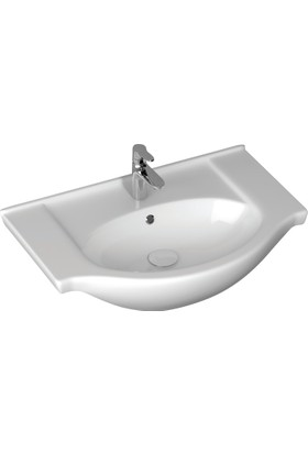 Ece Banyo Tera Lavabo 75 Cm