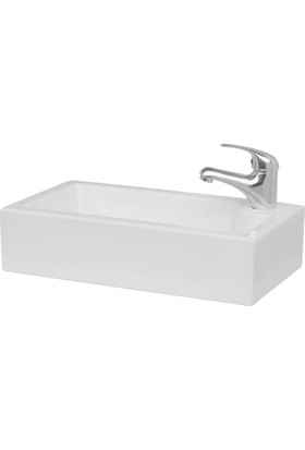 Ece Banyo Sekura Lavabo 46 Cm