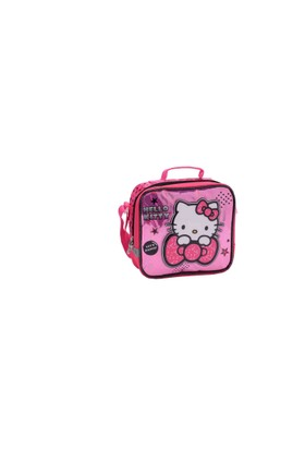 Hello Kitty Beslenme Çantası 87539