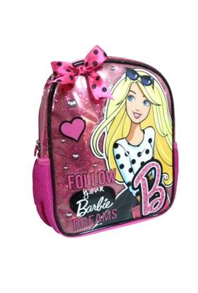 Barbie Anaokulu Çantası 87452