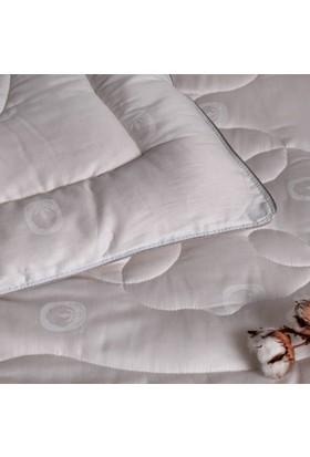 Taç Cotton Pamuk Yorgan Tek Kişilik