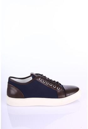 Armani Coll Erkek Ayakkabı X6X007Xg108