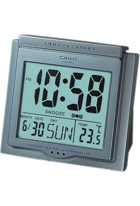 Casio Masa Saati Dq-750F-2Df