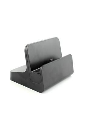 Galaxy Note 5 Masaüstü Dock Şarj Aleti Telefon Standı Markacase