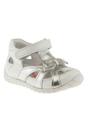 Perlina 253 279B Beyaz Ayakkabı