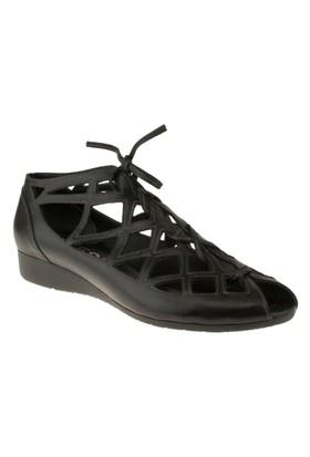 Gess 275 430Z Siyah Ayakkabı