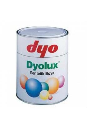 Dyo Dyolüx Yağlı Boya 2.5 Lt (Beyaz)