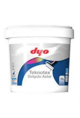 Dyo Teknotex İç-Dış Dolgulu Astar 15 Lt