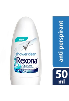 Rexona Deodorant Roll On Shower Fresh 50 ml
