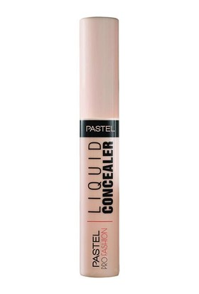Pastel Profashion Liquid Kapatıcı No:101 Porcelain