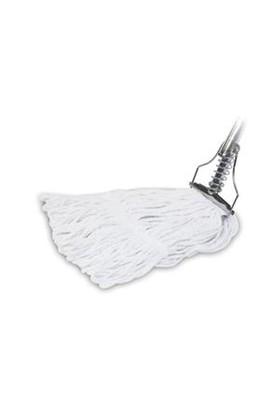 Karahisarlı Islak Mop Yedek Paspas Küçük Extra Beyaz