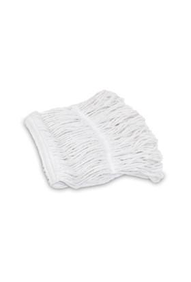 Karahisarlı Islak Mop Yedek Paspas Büyük Extra Beyaz