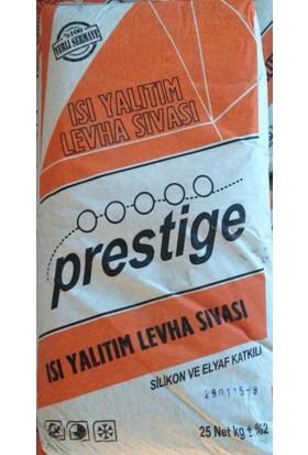 Fbs Prestige Isı Yalıtım Sıvası 25 Kg
