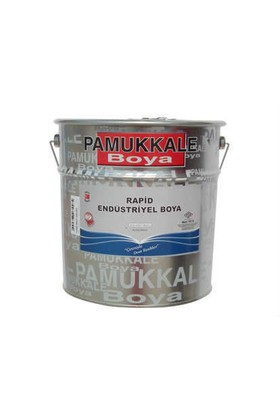Pamukkale Lüx Rapid Endüstriyel Boya 0.75 Lt