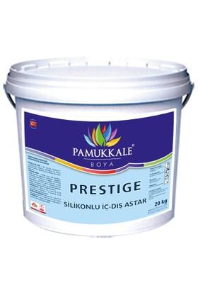 Pamukkale Prestige Silikonlu İç Dış Astar Boya 10 Kg