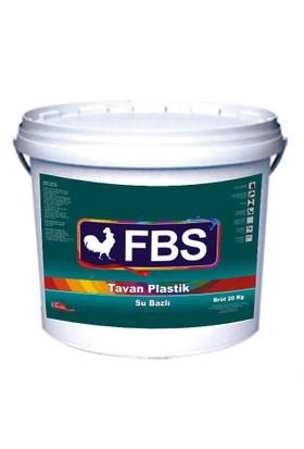 Pamukkale Fbs Tavan Boyası 17.5 Kg Tse