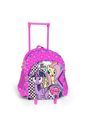 Yaygan My Little Pony Çekçek Anaokul Çanta 42536