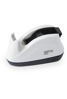 Gıpta Bant Makinası K.Boy Mekanizmalı Abs Beyaz Gpt-F2052