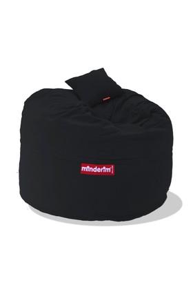 Minderim Puko XL - Siyah