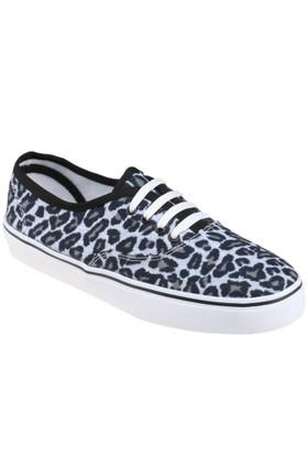 Art Bella 2101 Gri Kadın Sneaker
