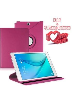 Cover Me Samsung Galaxy Tab A T550 Pembe