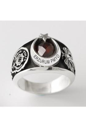 Anıyüzük Erzurum Pmyo Yüzüğü