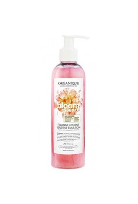 Organique Bloom Essence Genital Hijyen Solüsyonu - 250 ml