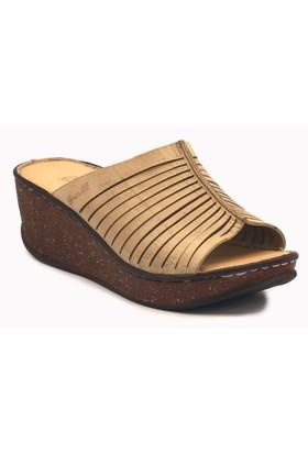 Gedikpaşalı 465 Bayan Terlik-Sandalet