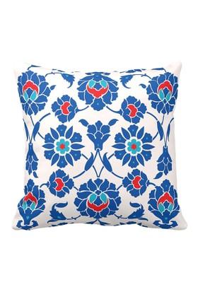 Beauty-Crafts Dekoratif Yastık Motif 1
